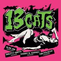 13 Cats - 13 Tracks