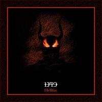 1349 - Hellfire Red
