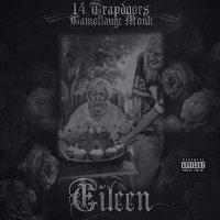 14 Trapdoors  &  Camoflauge Monk -Eileen