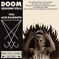 1782  /  Acid Mammoth - Doom Sessions 2