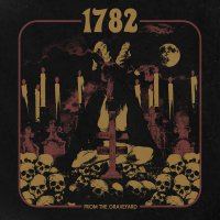 1782 -From The Graveyard