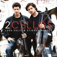 2Cellos (Sulic  &  Hauser) -2Cellos