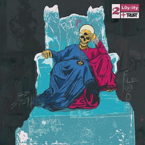 38 Spesh  &  Flee Lord -Loyalty & Trust II