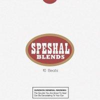 38 Spesh -Speshal Blends Vol. 1