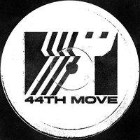 44Th Move - Broken / Dan Shake Remix