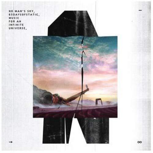 65Daysofstatic - No Man's Sky: Music For An Infinite Universe