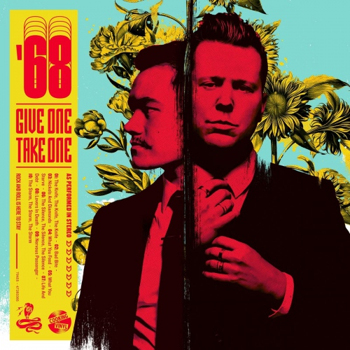 '68 -Give One Take One