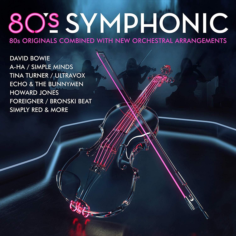 80S Symphonic - 80S Symphonic