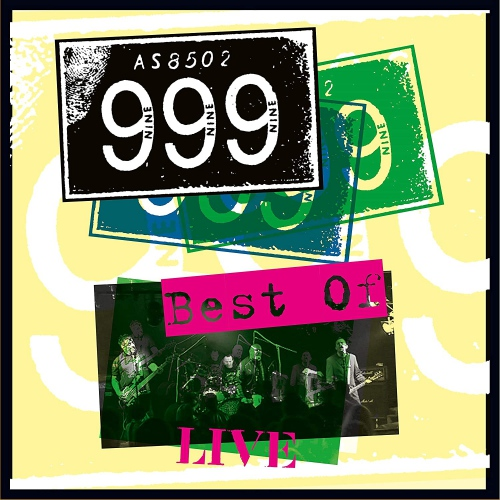 999 -Best Of Live
