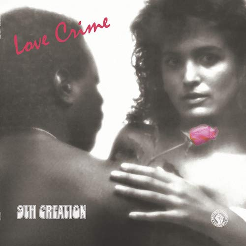 9Th Creation - Love Crime