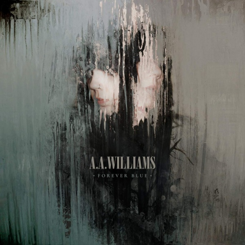 A.a. Williams - Forever Blue