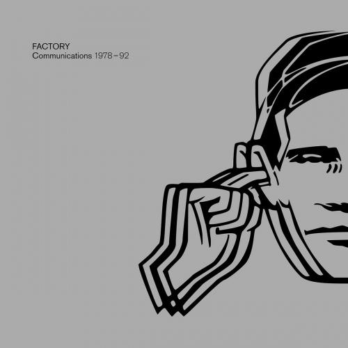 A Factory Box Set -Factory Communications 1978 - 92