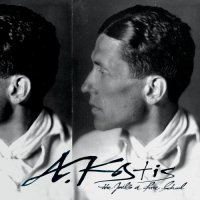 A. Kostis -The Jail's A Fine School