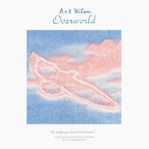 A.r.t. Wilson -Overworld