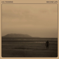 A.s. Fanning - Second Life/ltd.vinyl Edi