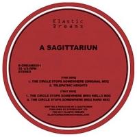 A Sagittariun - Circle Stops Somewhere