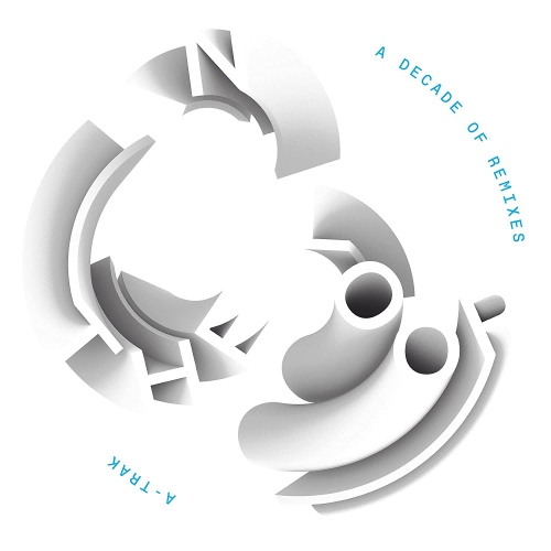 A-Trak - In The Loop: Decade Of Remixes 6X7In