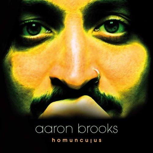 Aaron Brooks - Homunculus
