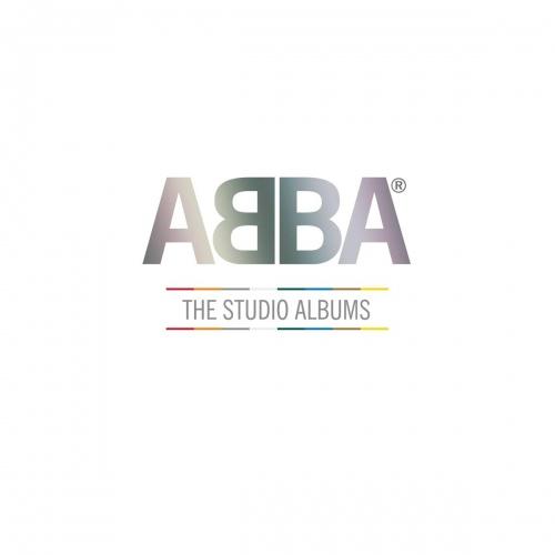 Abba - Abba - The Vinyl Collection