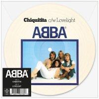 Abba - Chiquitita Picture