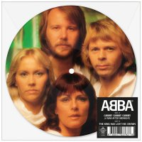 Abba - Gimme Gimme Gimme A Man After Midnight  Picture