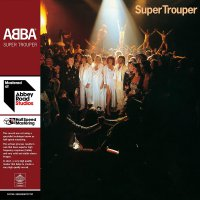 Abba - Super Trouper (40Th Anniversary)