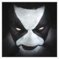 Abbath - Abbath (Ltd Glow In The Dark Gatefold Lp)