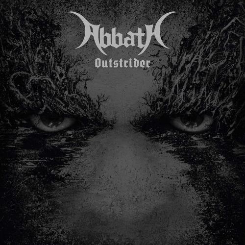 Abbath - Outstrider Silver