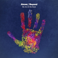 Above & Beyond -We Are All We Need