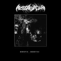 Abyssal Vacuum - Mmxvii - Mmxviii