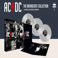 Ac/dc - Ac/dc Broadcast Collection Box