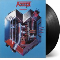 Accept -Metal Heart