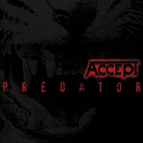Accept - Predator Clear