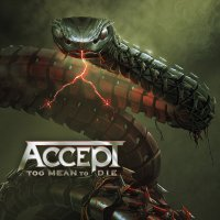 Accept -Too Mean To Die