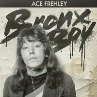 Ace Frehley -Bronx Boy Single