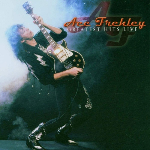 Ace Frehley -Greatest Hits Live