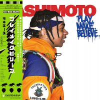 Ace Hashimoto - Play.make.believe