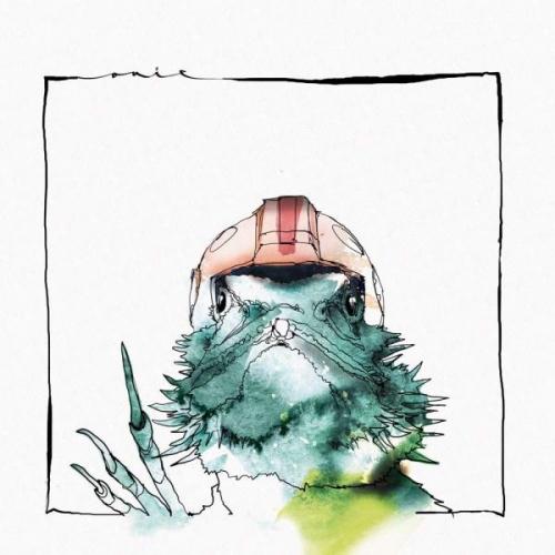 Acid Pauli & Nico Stojan - Flying Lizard