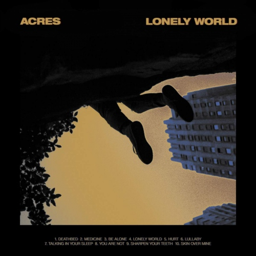 Acres - Lonely World Splatter