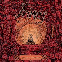 Acrimony - Hymns To The Stone