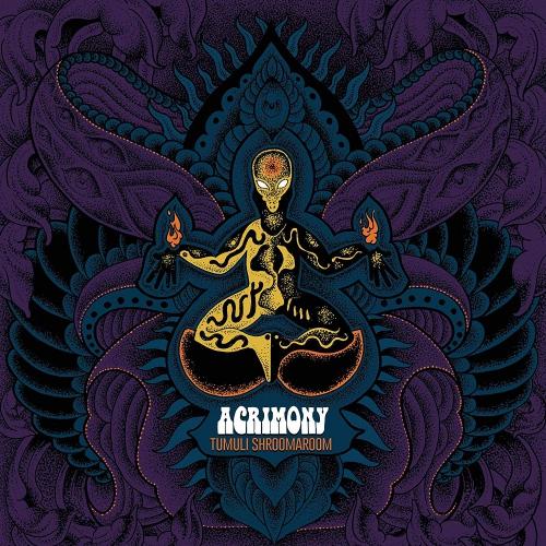 Acrimony - Tumuli Schroomaroom
