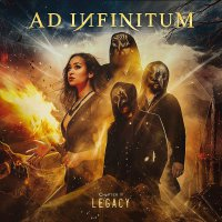 Ad Infinitum - Chapter 2 - Legacy