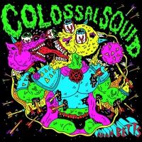 Adam Betts - Colossal Squid