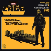 Adrian Younge & Ali Shaheed Muhammad -Marvel's Luke Cage - Season Two
