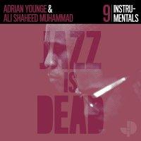 Adrian Younge And Ali Shaheed Muhammad - Instrumentals Jid009