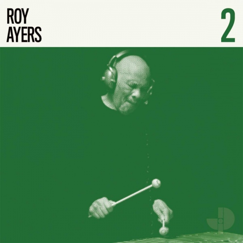 Adrian Younge - Roy Ayers