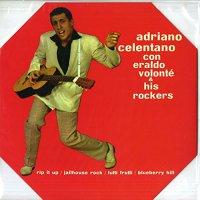 Adriano Celentano -Con Eraldo Volonte & His Rockers