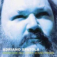 Adriano Spatola -Ionisation