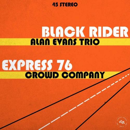 Ae3 - Express 76 & Black Rider