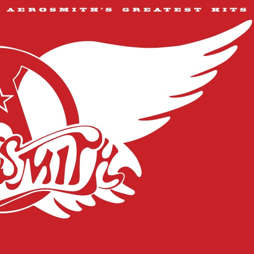 Aerosmith -Aerosmith's Greatest Hits
